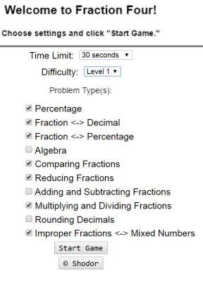 fraction-four